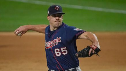 Trevor May New Mets Players
