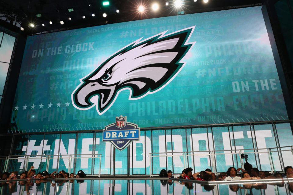 Eagles Draft Day: Final Thoughts