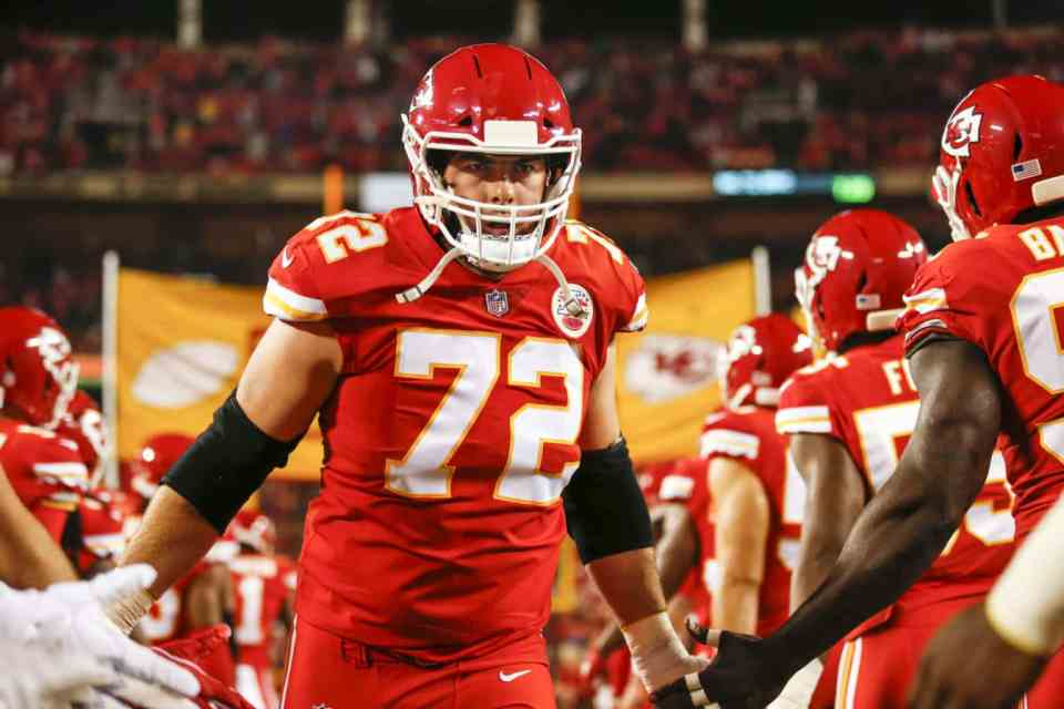 Eric Fisher Colts