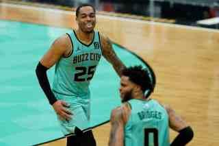 Best potential NBA playoff matchups