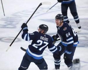Series Reaction: Winnipeg Jets Impress, Edmonton Oilers Disappoint