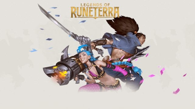 How Many Champions are in Legends of Runeterra