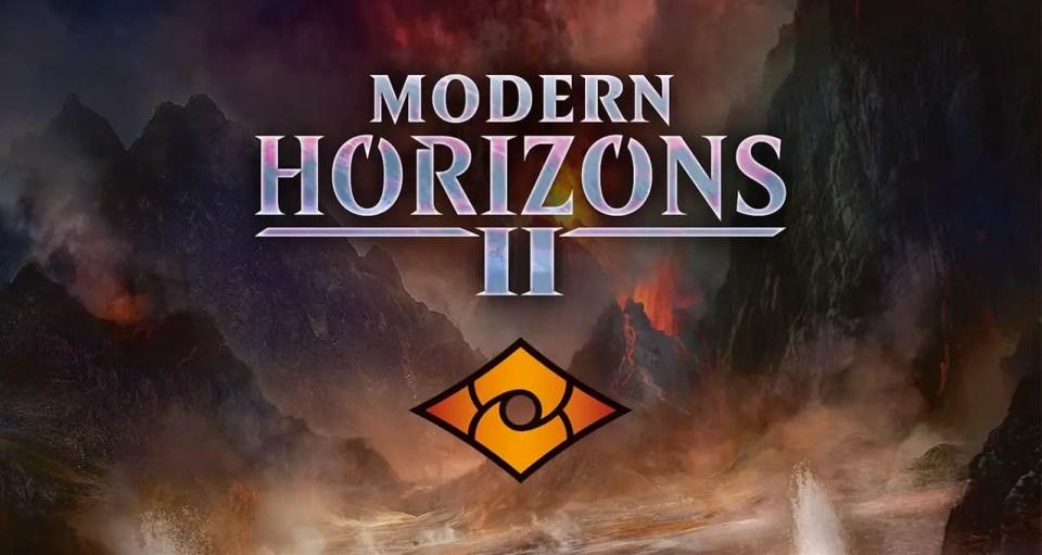 Modern Horizons 2 Release