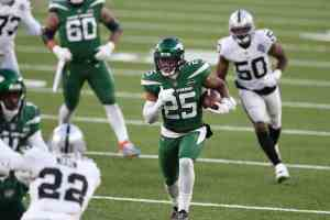 New York Jets Position Group Preview Series #2: Running Backs