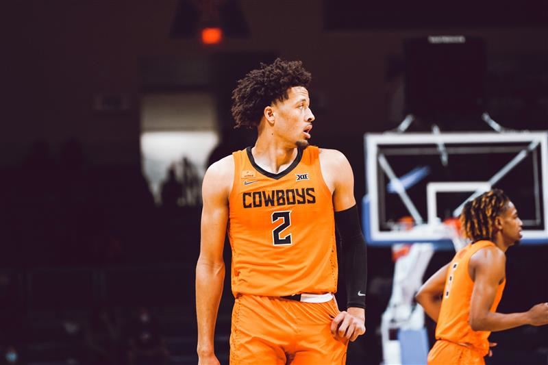 The Top 5 Point Guards in the 2021 NBA Draft
