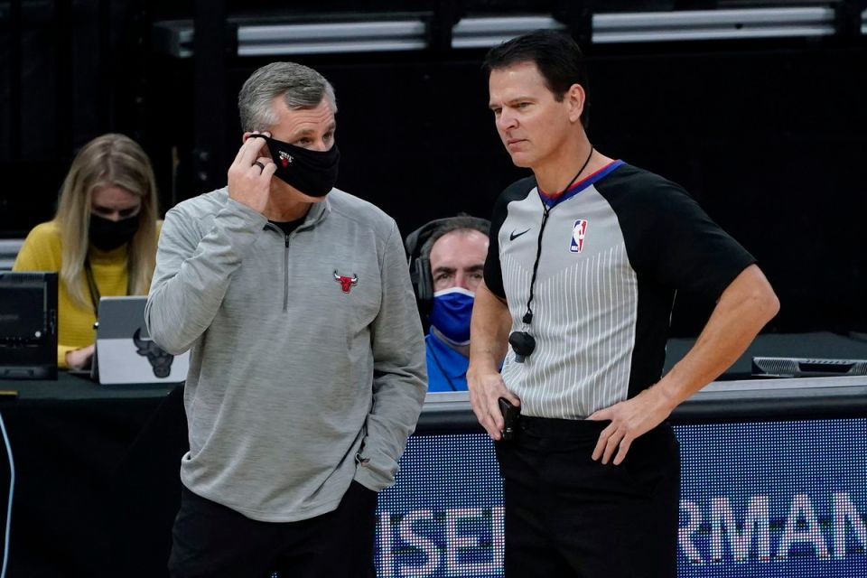 Billy Donovan: Year in Review