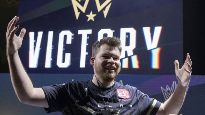 """Players like Ian """"Crimsix"""" Porter and Sam """"Octane"""" Larew showed their true form in the Call of Duty League's most recent LAN event."""