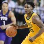 Davion Mitchell 2021 NBA Draft Profile