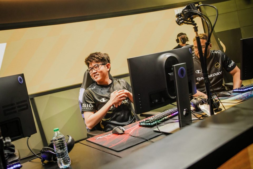 Three Things Dignitas Need to do for a Successful Week Three