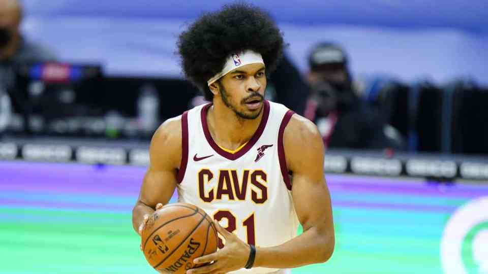 Cleveland Cavalier 2021 Free Agents