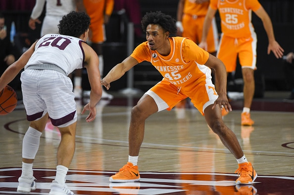 The Top 5 Shooting Guards in the 2021 NBA Draft