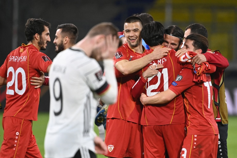 Euro 2020: Group C Preview