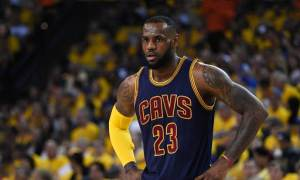 Part 4: Ranking Cleveland Cavalier Jerseys From Past Decade