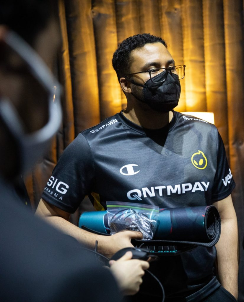 Three Things Dignitas Need to do for a Successful Week Seven
