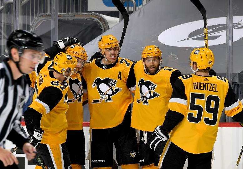 With the Seattle Kraken entering the league and the expansion draft next week, the Pittsburgh Penguins will have to make some tough decisions.