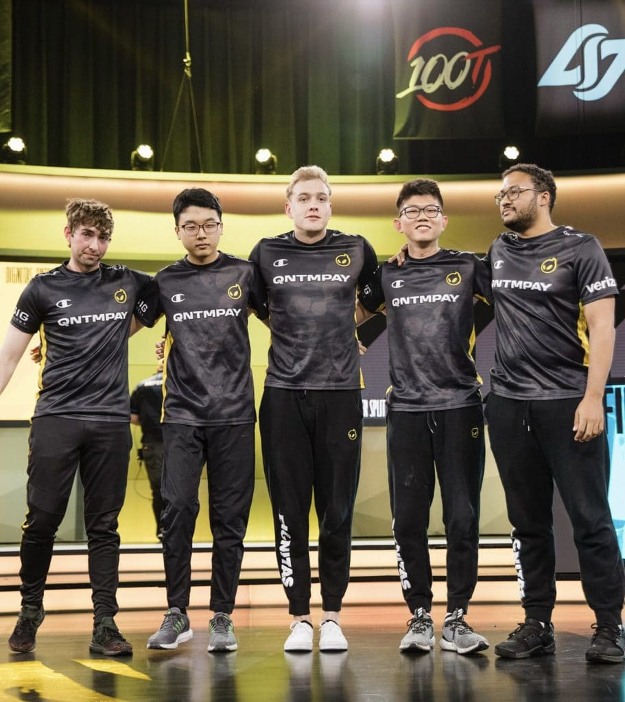 Three Takeaways From the Week Seven Performance of Dignitas