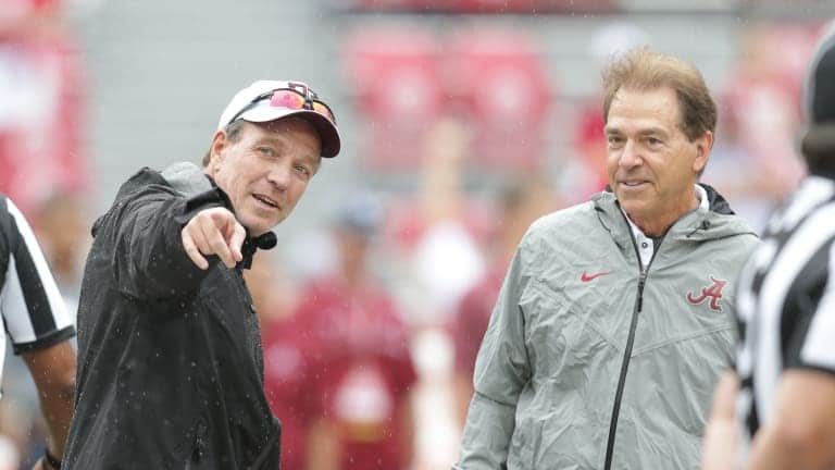 Best Conference Games in college football for 2021