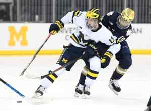 A Look at Some of Columbus' Draft Picks Over the Weekend