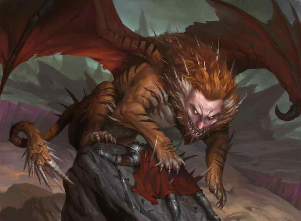 All The Forgotten Realms Spoilers For June 30