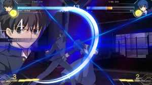 Melty Blood 2021