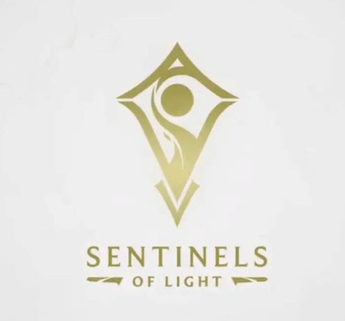 Sentinels of Light Trailer