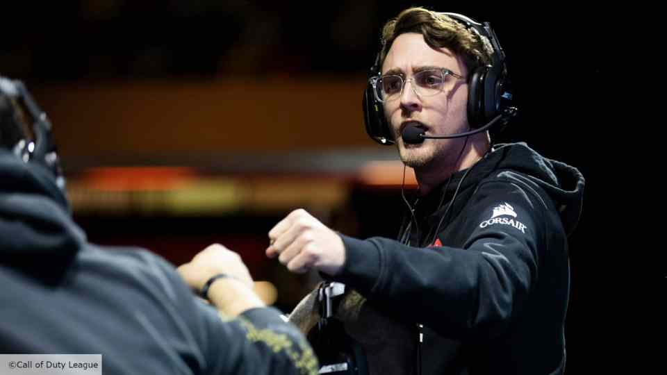 """As the CDL Cold War season comes closer to a close, 29 year old James """"Clayster"""" Eubanks looks to add to his already storied career with another ring."""