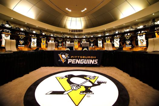 The Pittsburgh Penguins did an immaculate job at drafting players this year.