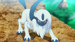 Featured Image for the Pokemon UNITE Absol guide
