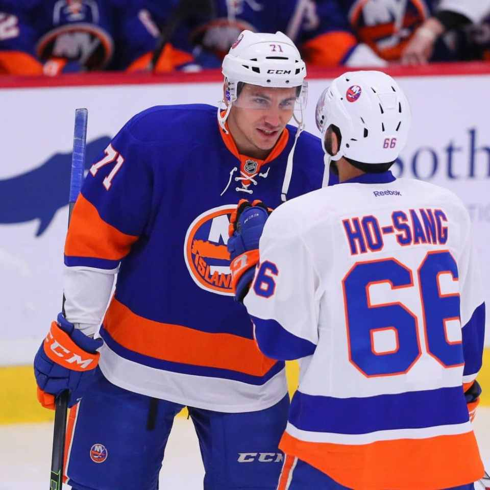 Reviewing the Islanders 2014 Draft Class
