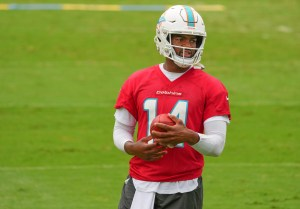 3 Miami Dolphins Players to Look out for against the Bengals