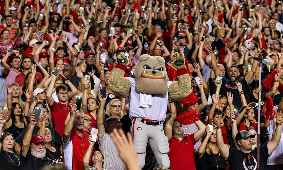 2021 SEC Football Preview: Georgia Bulldogs