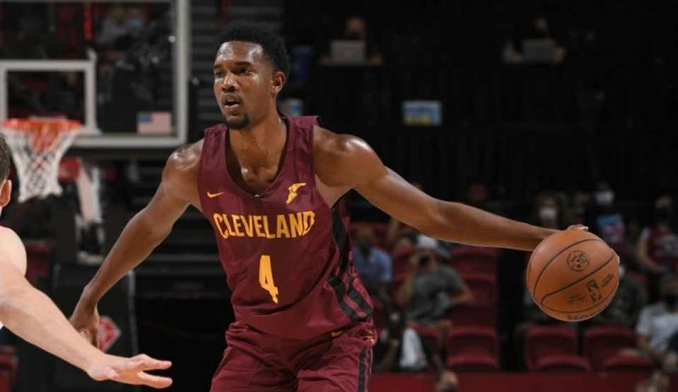 Cleveland Cavaliers: Evan Mobley's passing has been impressive