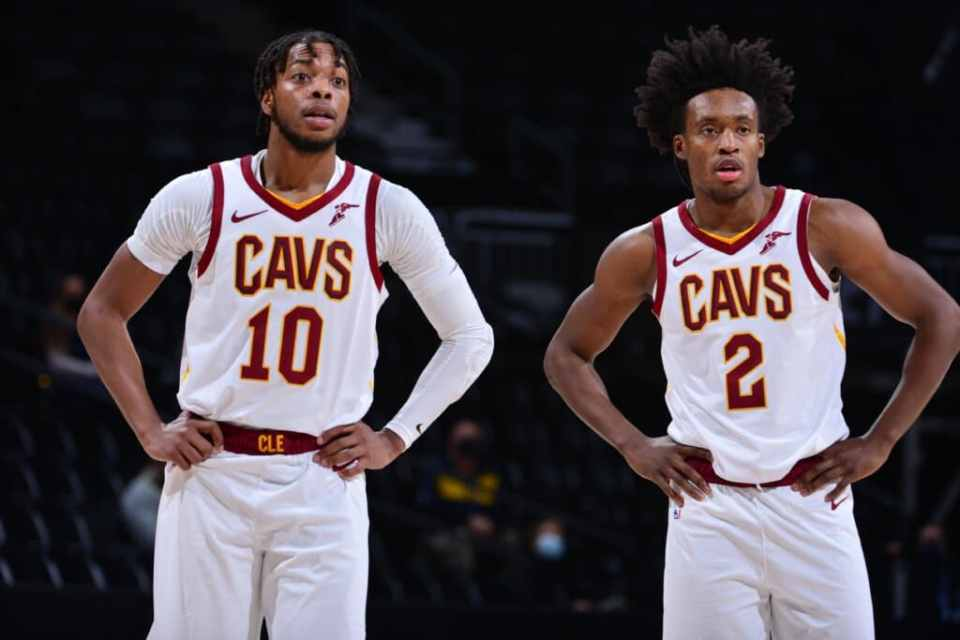 Cleveland Cavaliers: Free Agency Woes Continue