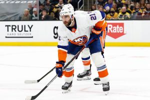 Who Can Best Replace Jordan Eberle on the First Line?