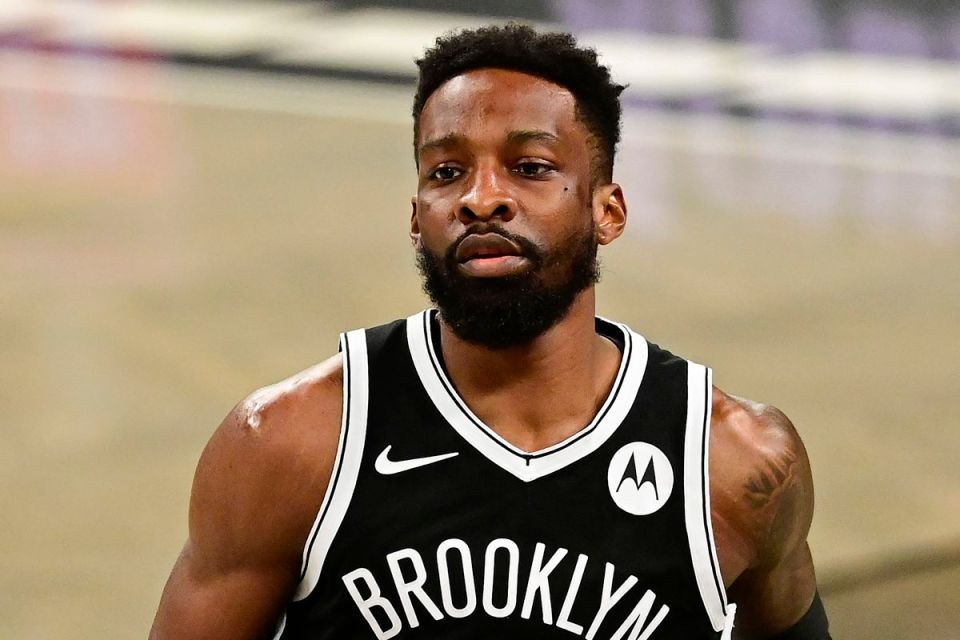 Denver Nuggets Agree to deal with Jeff Green
