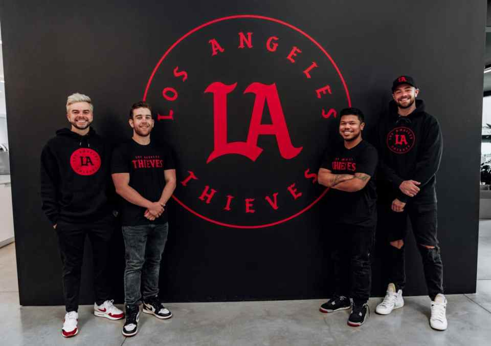 After many ups and countless amounts of downs, can the Los Angeles Thieves win COD Champs at home?