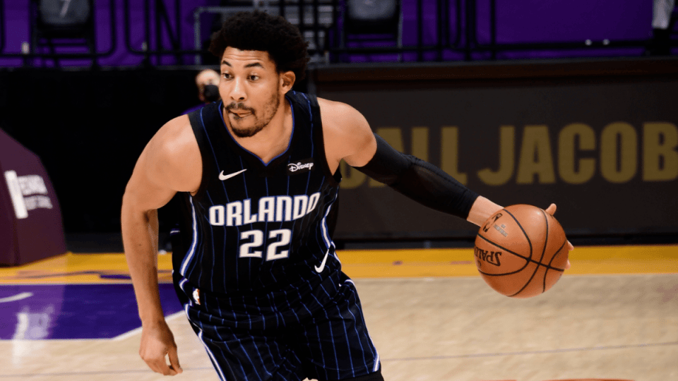 Otto Porter Jr. Agrees to Sign with Golden State Warriors