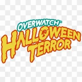 Overwatch Halloween Terror 2021