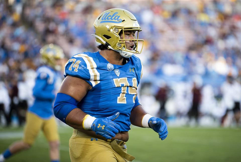 NFL Draft Prospects to watch in College Football Week 0