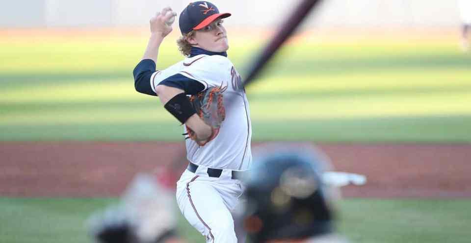 2021 MLB Draft Player Profile: Andrew Abbott