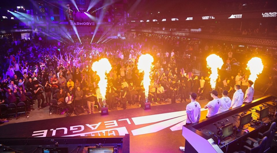 After many players announcing that they have COVID and with California increasing in COVID cases, will the Call of Duty Championship still happen?