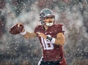 Eagles Player Spotlight: Gardner Minshew II
