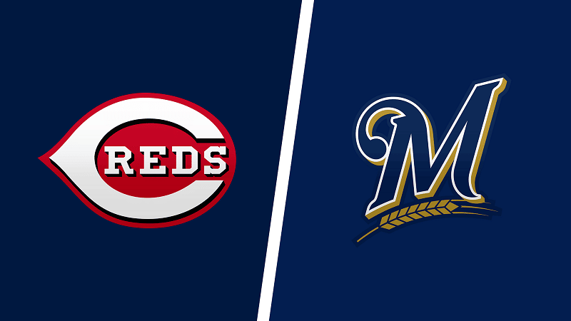 The Biggest Series of 2021: Reds vs Brewers