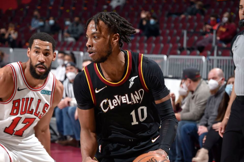 Cleveland Cavaliers: Three predictions for the 2021-22 season