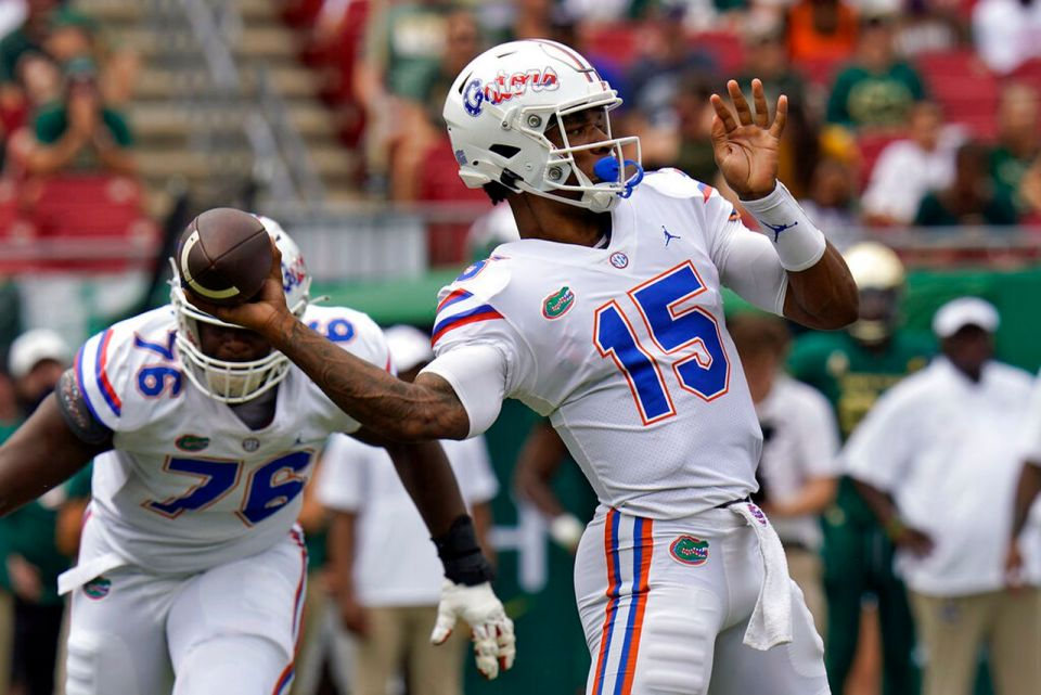 5 Things to Watch in college football week 5