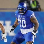 NFL Draft Prospects to Watch in College Football Week 4 Recap