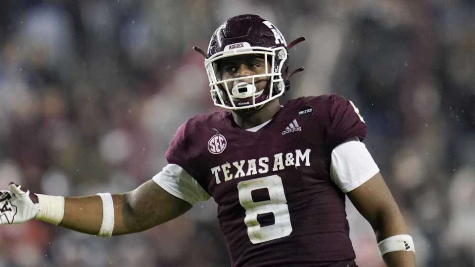 NFL Draft Prospects to watch in college football Week 4