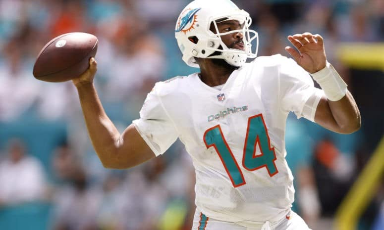 Miami Dolphins Game Preview: Indianapolis Colts