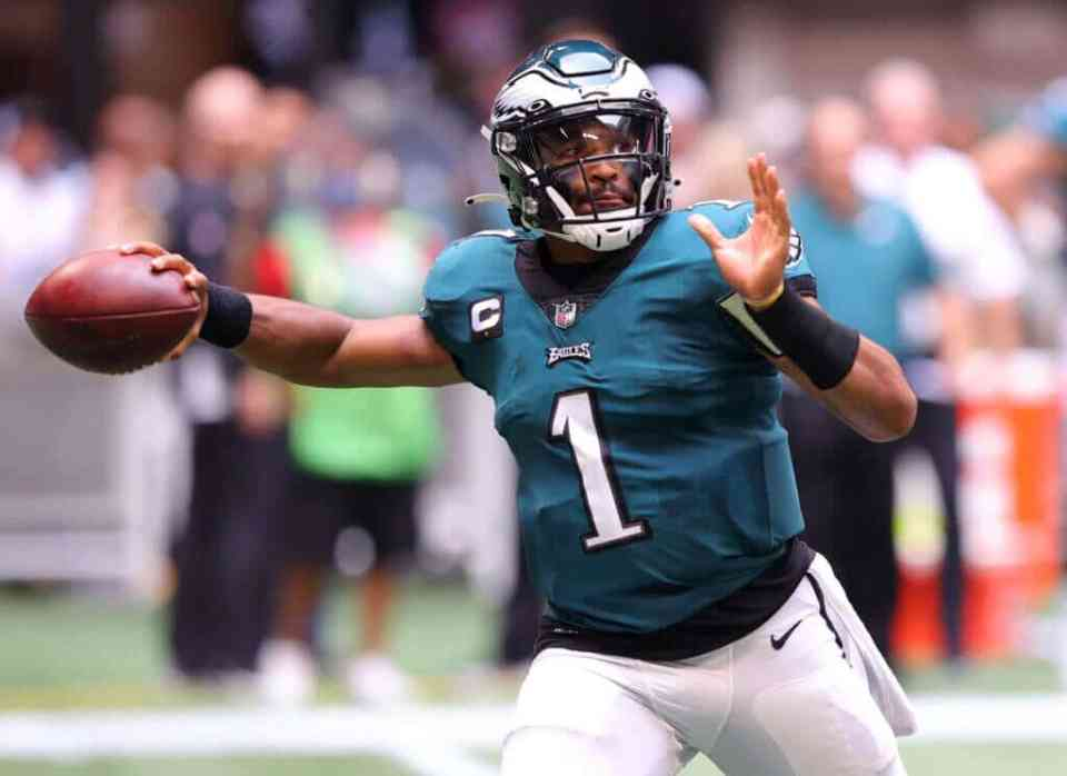 Eagles Game Preview: San Francisco 49ers