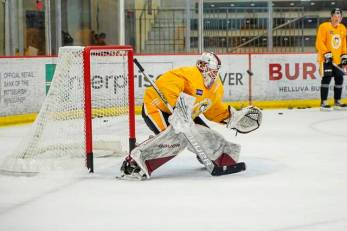 Filip Lindberg may be a steal of a signing for the Pittsburgh Penguins.